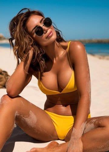 דני – סקסית הכי אנרגטית בחיפה